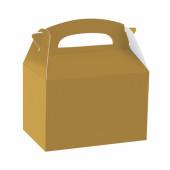Caixa Brinde Dourada