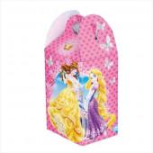 Caixa Brinde Princesas Disney Luxury