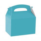 Caixa Brindes Azul Celeste
