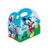 Caixa brindes Disney Mickey
