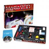 Caixa de Magia 200 Truques + DVD 7+