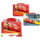 Caixa de Metal Cars Disney sortido