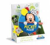 Caixa de Música Baby Mickey