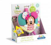 Caixa de Música Baby Minnie