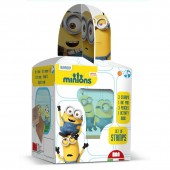 Caixa de Presente Minions
