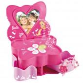Caixa dos Segredos Barbie