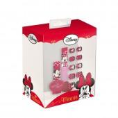 Caixa manicure de Minnie