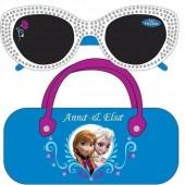 Caixa + Óculos da Disney Frozen