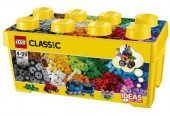 Caixa Peças Criativas LEGO Classic 10696
