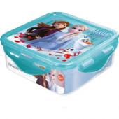 Caixa Recipiente Quadrado Frozen 2 - 500ml