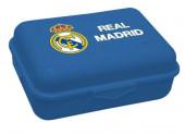 Caixa Sanduicheira Azul  Real Madrid