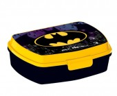 Caixa Sanduicheira Batman DC Comics