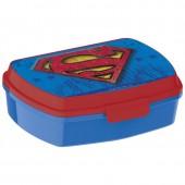 Caixa Sanduicheira DC Superman