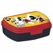 Caixa Sanduicheira Mickey Disney