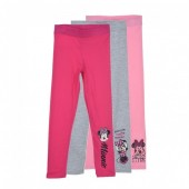 Calça legging Disney Minnie