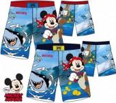 Calção banho bermuda Mickey