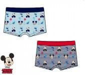 Calção Banho Boxer Bebé Mickey Disney Sortido