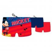 Calção Banho Boxer Disney Mickey Mouse - Sortido