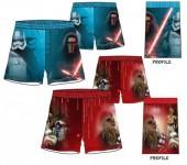 Calção Banho Boxer dos Star Wars