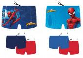 Calção Banho Boxer Marvel Spiderman Sortido