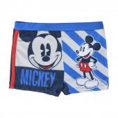 Calção Banho Boxer Mickey