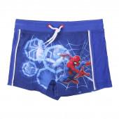 Calção Banho Boxer Spiderman Aranha