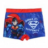 Calção banho boxer Super Superman DC Comics