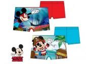 Calção Banho Mickey Mouse 4Und