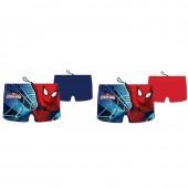 Calção banho Spiderman Marvel - Web - Sortido