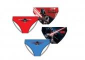 Calção Banho Star Wars 4Und