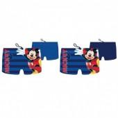 Calção /boxer Banho Mickey Mouse - Space - sortido