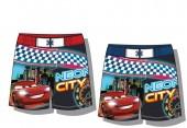 Calcao Boxer Mc Queen Cars 5 Und. T.2-3-4-5-6