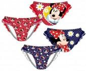 Calção de banho de Minnie Mouse - Sortido