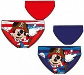 Calção de banho para bebe de Mickey Mouse
