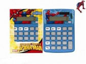Calculadora Marvel Spiderman