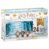 Calendário Advento Harry Potter