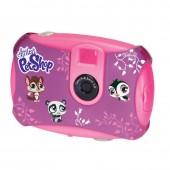 Câmera Digital 300K Little PetShop