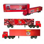 Camião Benfica com Nome