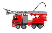 Camião Bombeiros com Escada 43cm