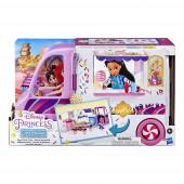 Camião dos Doces Princesas Disney