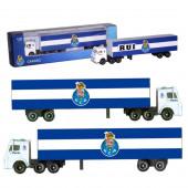 Camião Porto com Nome
