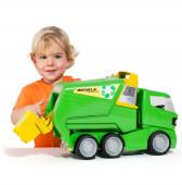Camião Recolha de lixo
