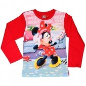 Camisola algodão Disney Minnie Music