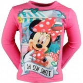 Camisola algodão Disney Oh Sew Swet