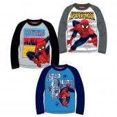 Camisola algodão Marvel Spiderman
