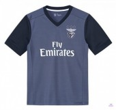 Camisola Alternativa Benfica 2017/18