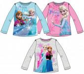 Camisola Anna Elsa Frozen