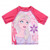 Camisola Banho Frozen Elsa