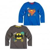 Camisola Batman Superman DC Comics - sortido