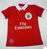 Camisola Benfica 2017